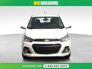 2016 Chevrolet Spark LT AUTO A/C GR ELECT MAGS