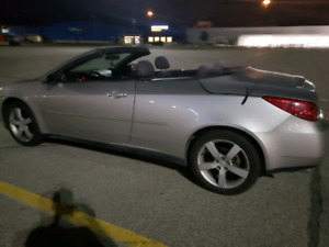 07 Pontiac G6 GT Convertible (SAFETY CERTIFIED!!!) ONLY $4395
