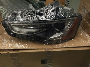 AUDI RS5 OEM HEADLIGHTS