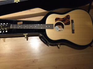 Gibson J35 Acoustic - Price Reduced