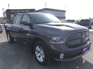 USED Trucks, Vans, Cars and Crossovers see www.thecarlot.ca