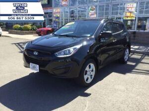 2014 Hyundai Tucson GL  - $128.64 B/W - Low Mileage
