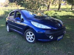 2007 Peugeot 207 Hatchback Yeerongpilly Brisbane South West Preview