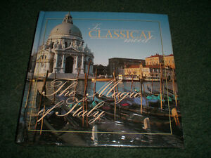In Classical Mood CD's With Book - $10.00 For ALL !!! Belleville Belleville Area image 5