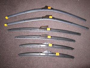 Windshield Wipers - New or like new, assorted sizes Kitchener / Waterloo Kitchener Area image 7