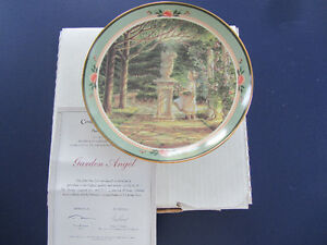 Limited Edition Trisha Romance Collector Plates - 14 Available London Ontario image 4