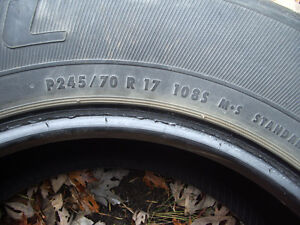 Tires for sale Cornwall Ontario image 2