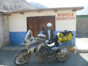 For Sale: 2009 BMW F800GS