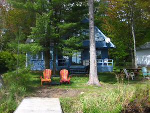 Winterized Cottage for rent - October - May 2017
