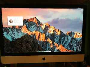 "iMac Retina 27"" 5K Loaded- all upgrades"