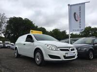 2013 Vauxhall Astravan 1.7CDTi 16v ecoFLEX 110bhp