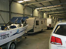 Hervey Bay INDOOR Caravan Storage Pialba Fraser Coast image 2