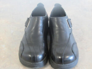 2 pair Harley Davidson leather shoes REDUCED