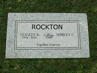 Cremation Urn, Cemetery Memorial, Gravestones, Benches & Markers