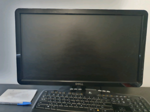 Old Dell monitor | Monitors | Gumtree Australia Townsville