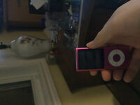 IPod Nano 4th Generation  $60