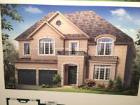 HOME FOR SALE in Mount Albert.North of Stouffville.RAVINE LOT
