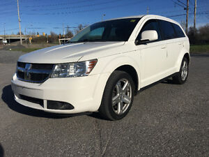2009 Dodge Journey SXT AWD 7 Passenger! Only $5500