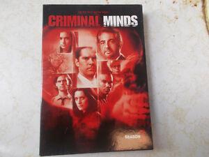 Criminal Minds Season 1, 2 & 3 DVD's For Sale, $15 Each! London Ontario image 3