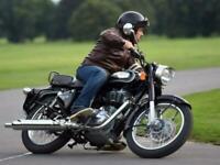 Royal Enfield Bullet 500 EFI 2020 Modern Classic Motorcycle