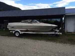 Powerboat For Sale