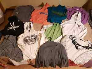 $20 for all 12 name brand Sweaters London Ontario image 1