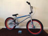 NEW Signed Sunday Gary Young PRO BMX RRP £1050 Complete Bike