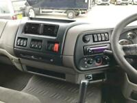 2011 DAF LF FA 45.210 EURO 5 12TON HGV 24FT ALLOY DROPSIDE TRUCK LORRY TRUCK DIE