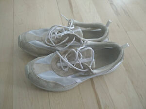 Lands End outdoor/water shoes, Rockport washable shoes, size 10 Kitchener / Waterloo Kitchener Area image 3