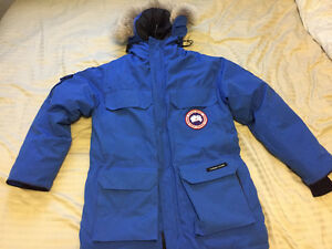 Canada Goose Polar Bear International Expedition Parka