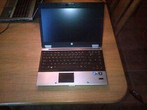 Portable (Laptop) i5 Core HP Elitebook 8440p Réduit!!