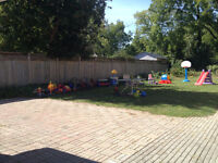 Experienced Home Day Care near down town Kitchener