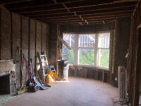 """FLOOR REMOVAL / FULL GUTS /  EXPERTS! """"DYNASTY DEMO"""" 2894564083"""
