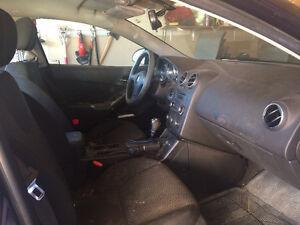 2009 Pontiac G6 SE Sedan