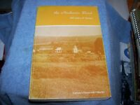 Book The Nackawic Bend  200 years History Lawson