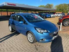 image for 2018 Vauxhall Corsa SE NAV Hatchback Petrol Manual