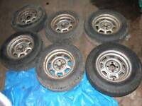 wanted e21/202 bmw rims