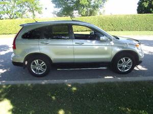 2010 Honda CR-V EX 2010