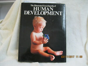 THE ILLUSTRATED ENCYCLOPEDIA OF HUMAN DEVELOPMENT