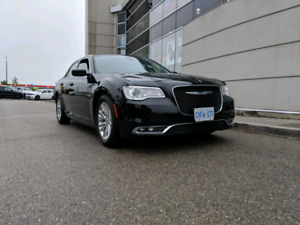 Chrysler 300 touring payment takeover!