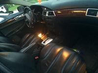 2004 Chrysler Pacifica Cuir Camionnette