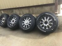 Ford superduty rims