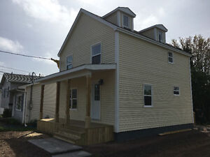 Completly Renovated home in Moncton