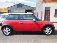 NO VAT! Mini Cooper 1.6 with full service history (46)