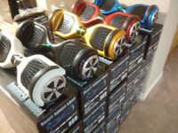 Hoverboard Two Wheel Self Balance Scooter IN STOCK IN OTTAWA