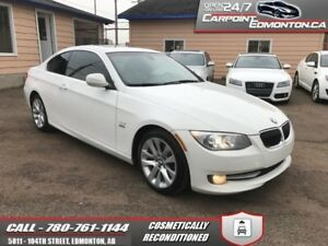 2011 BMW 3 Series 328xi PREMIUM PACKAGE LOW LOW KMS 81567 MINT!1