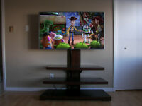 "LG 55"" 1080p 120Hz LED Smart TV + Stand (3 Months Old) For SALE"