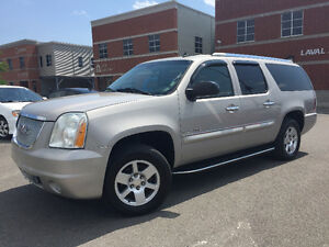 2007 GMC Yukon DENALI XL**TV DVD**NAVIGATION VUS