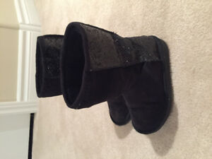 Size 11 Girls' boots