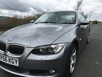 BMW 3 SERIES 2.5 325i SE 2dr Coupe Auto *REDUCED*